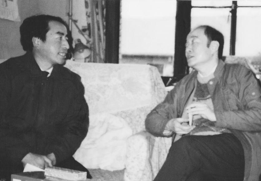 邵燕祥接受作者访问(1).jpg