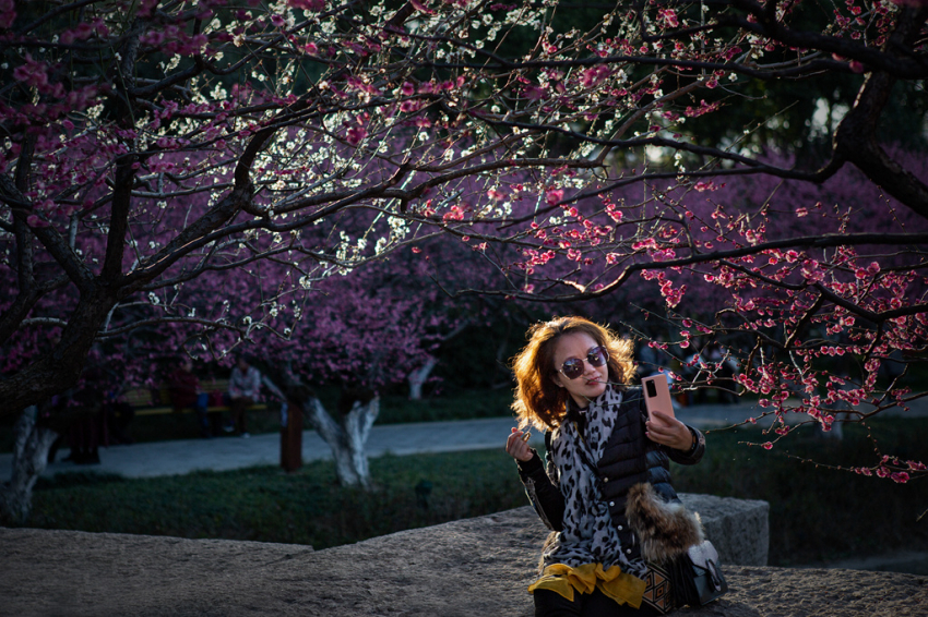 2N3A4355《与春约会》《留住美丽》2021.2.20摄于红梅公园kh.jpg