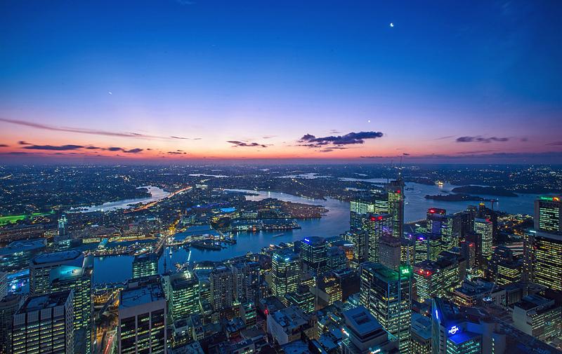 2N3A8480《夜幕中的悉尼城》kh.jpg