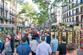 巴塞罗那兰布拉大街 1.jpg